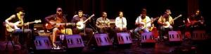 Recapturing The Banjo Line-up Barbican Centre